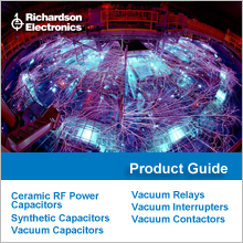 Capacitors Product Guide