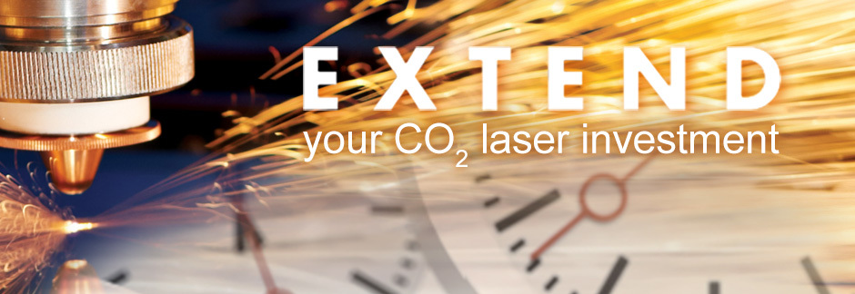 We have an extensive line of CO2 laser tubes and consumables